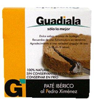 Guadiala Pate ibérico al pedro ximenez 70 g