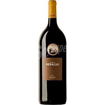 Finca Resalso Vino tinto crianza DO Ribera del Duero magnum 1,5 l
