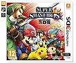Videojuego Super Smash Brosh para Nintendo 3Ds y 3DsXL, Género: acción. pegi: +12  NINTENDO Super Smash Bros