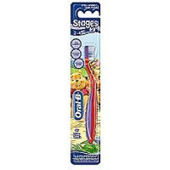 Oral-B Cepillo dental Stage 2 Pack 1 unid