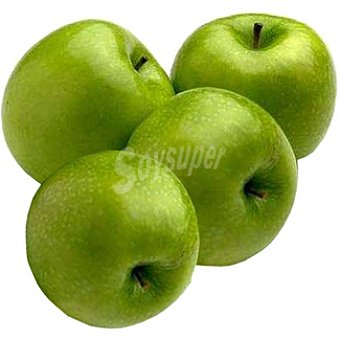 Manzana granny smith al peso