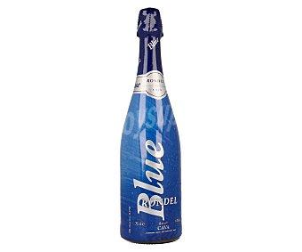 RONDEL BLUE Cava brut Botella de 75 cl