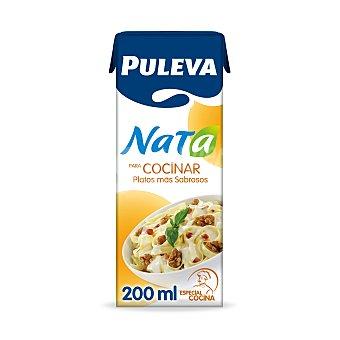 Puleva Nata para cocinar slim 200 ml