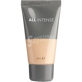 All Intense Maquillaje líquido Porcelain Tubo 30 ml