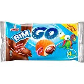 Bimbo Pastelito Bim Go 160 GR