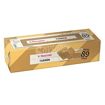 La Menorquina Bloque de helado de turrón sin gluten 480 g