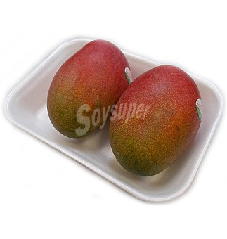 Mango Mango 2 unidades 1 kg 2 unidades 1 KG