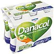 Natural Danone 6 x 100 ml Danacol Danone