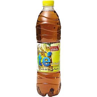 Aliada Refresco de té al limón Botella 1,5 l