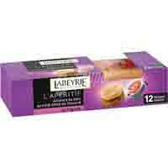 Labeyrie Bloc foie pato con higos 75g