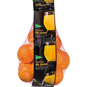 El Corte Inglés Naranjas de zumo Bolsa 3 kg