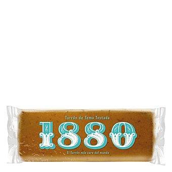 1880 Turrón de yema tostada 400 G 400 g