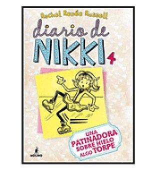 Diario DE nikki 4 (rachel Renee Russell)