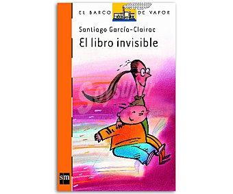INFANTIL El libro invisible
