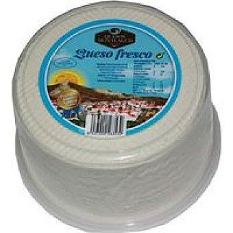 Monteagud Queso fresco mezcla 600 g