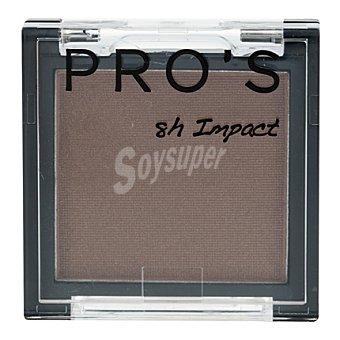 Pro's Les Cosmétiques Sombra de ojos 030 8h Impact 1 ud