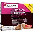 Turboslim Cronoactive Forte 45+ contribuye a perder peso caja 56 comprimidos Caja 56 comprimidos Forte Pharma