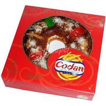 Codan Roscón Paquete 500 g
