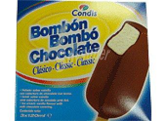 Condis Bombon helado classic 3 UNI