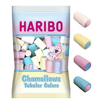 """Haribo Nubes de colores """"tubular Mallows"""" 250 g"""