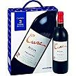 Vino tinto crianza DO. Rioja Estuche 3 botellas 75 cl Cune