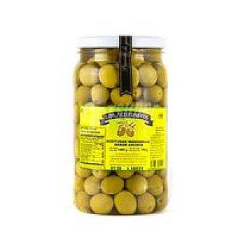 Los Aceituneros Aceitunas sabor anchoa Frasco 800 g