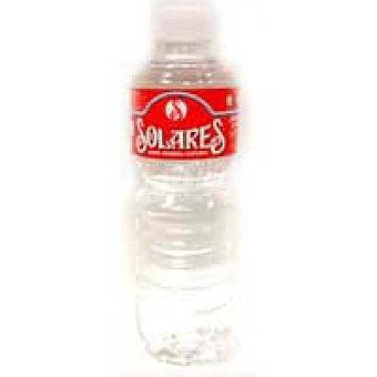 Solares Agua mineral Botellín de 25 cl