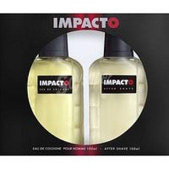 Impacto Estuche Pack 1 unid