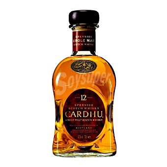 Cardhu Puré Malt Scotch Whisky 1 l