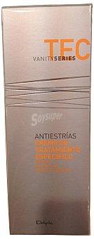 Deliplus Crema corporal antiestrias Tubo de 200 cc