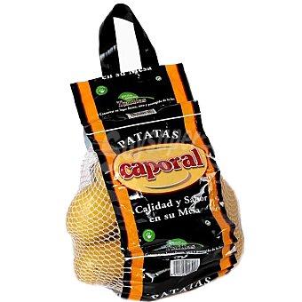 CAMPORAL Patatas blancas lavadas Bolsa 3 kg