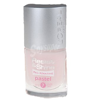 L'Oréal Laca uñas oa r s pastel 108 1 laca de uñas