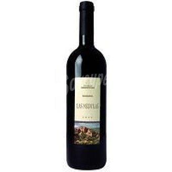 Las Medulas Vino Tinto Reserva Bierzo Botella 75 cl