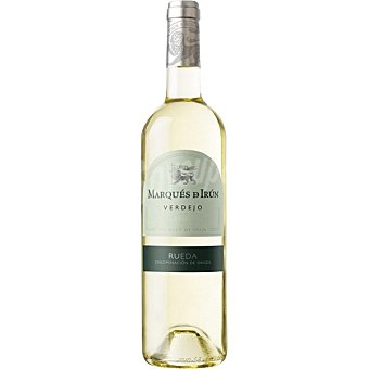 Marqués de Irún Vino blanco verdejo D.O. Rueda botella 75 cl botella 75 cl