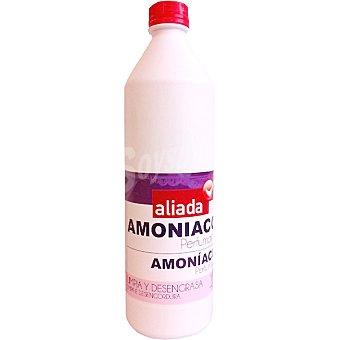 Aliada Amoniaco perfumado Botella 1 l