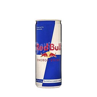 Red Bull Bebida energética Lata 25 cl