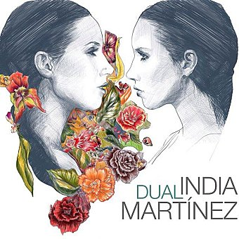 "India Martinez ""dual"" CD 1 ud"