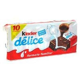 Kinder Delice Paquete 433 g