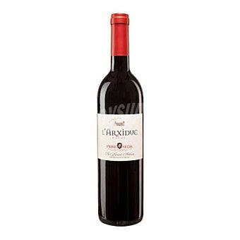 Pere Seda Vino Tinto L`archiduc Botella 75 cl