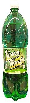 Gianica Lima limon con gas Botella 2 l