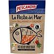 Tallarines de salmón 125 g Pescanova