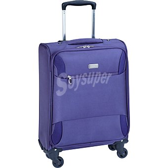 ORALLI Trolley de cabina Spinner AIR6172 en color púrpura 1 Unidad