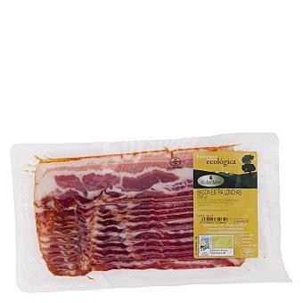 Biobardales Bacon lonchas ecológico Biobardales 100 g