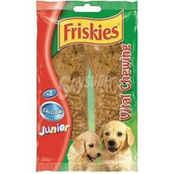 Friskies Purina V. Chewing junior Pack 1 unid