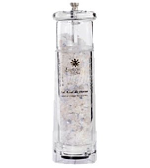 Especias del sol Sal azul de persia molinillo 130 g