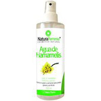 NATURAFemme Agua Hammamelis Spray 250 ml