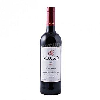 Mauro Vino tinto de la tierra de Castilla y León Botella 75 cl