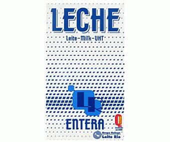 L.R. Leche Entera l.r.brik 1 Litro