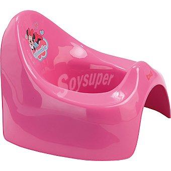 Disney Orinal bebé de Minnie en color rosa 1 unidad