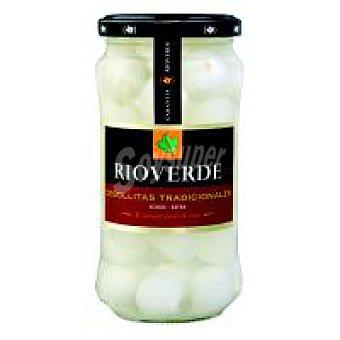 Rioverde Cebollitas extra Tarro 180 g